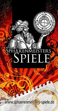 Sphärenmeisters Spiele